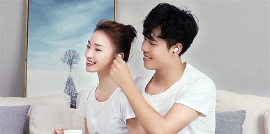 Представлены беспроводные наушники Xiaomi Mi AirDots за