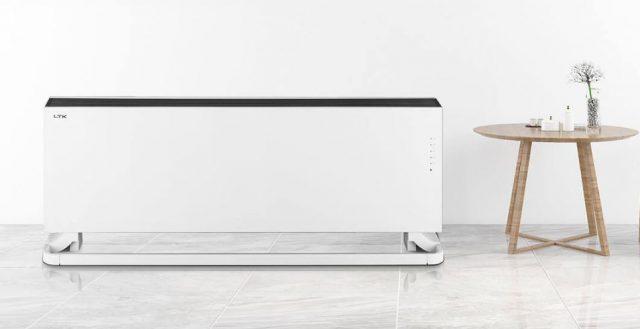 Xiaomi выпустила электрообогреватель с эффективной площадью 30 м2