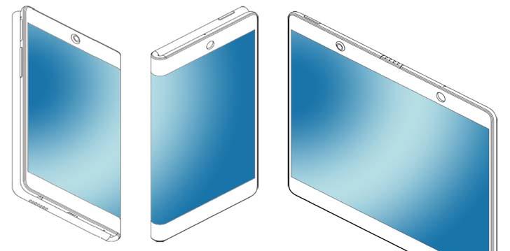 Компания Oppo готовит собственный сгибающийся смартфон