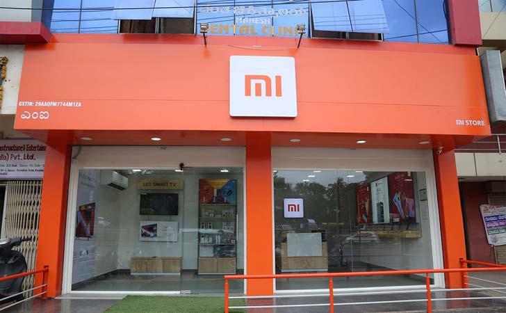 Компания Xiaomi установила новый рекорд Гиннесса