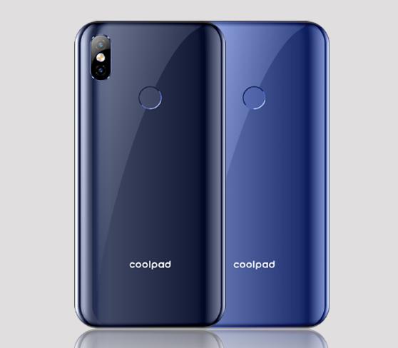 Смартфон Coolpad M3 на MediaTek MT6750 оценили в 5