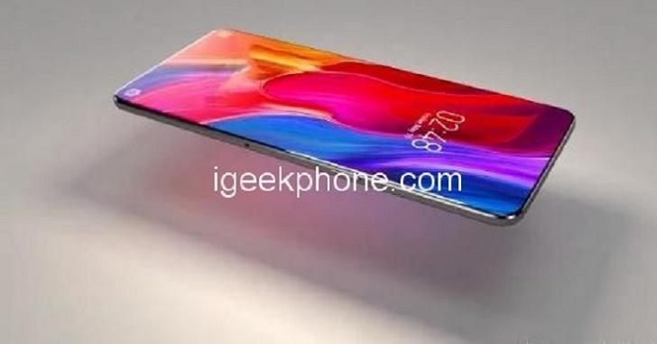 Xiaomi представит смартфон с двумя экранами
