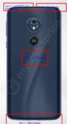 Moto G7 Power получит аккумулятор на 5000 мАч и NFC