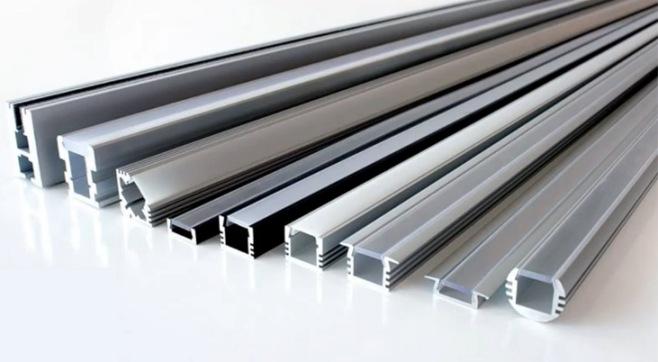 Алюминиевый профиль от Профиль Центр