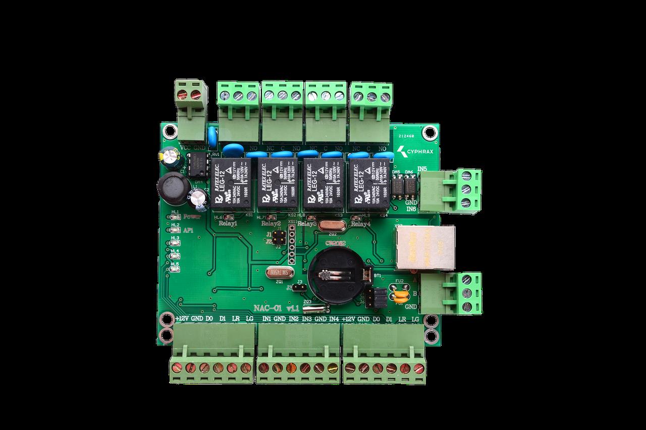 Контроллер NAC – 01