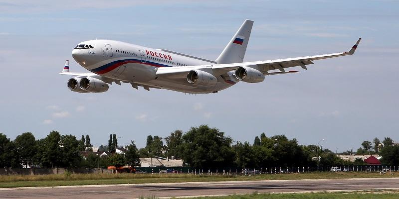 Скоро в полет: На воронежском авиазаводе стартовал заключительный этап сборки «юбилейного» Ил-96-300