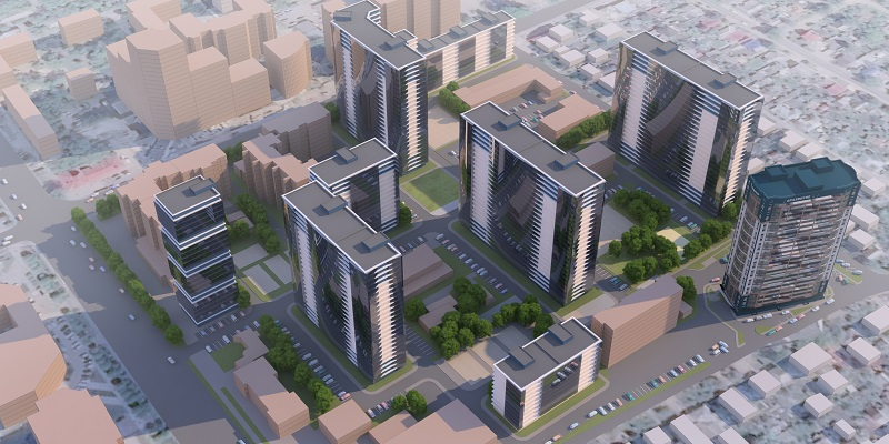Будет жарко?: Проект реновации квартала напротив воронежского автовокзала обсудят на публичных слушаниях