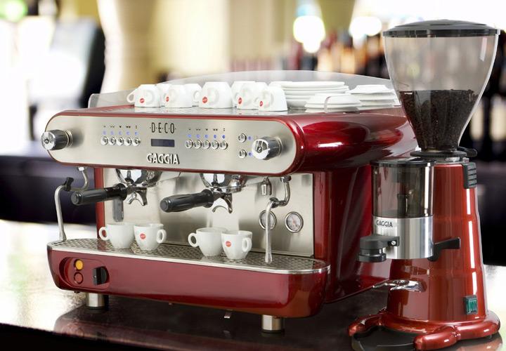 Покупка и аренда кофемашин на выгодных условиях