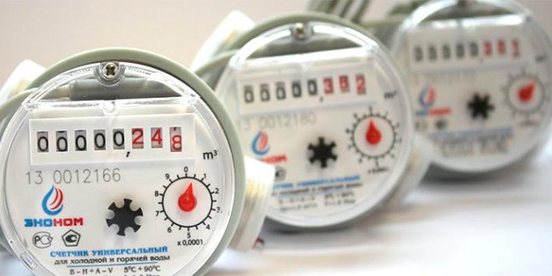 Сроку – месяц: Воронежским компаниям предлагают бесплатно проверить расходование воды
