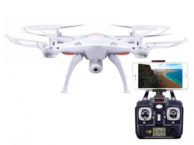 Все о квадрокоптерах на  DRON GEEK