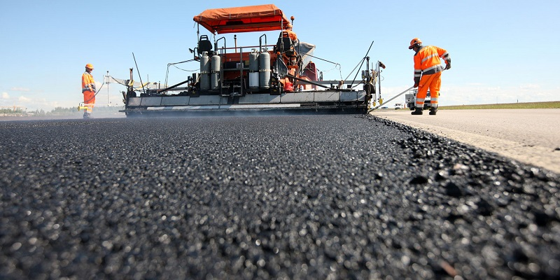 И полосу добавят: За ремонт 2-километрового участка трассы Р-22 «Каспий» в Воронежской области заплатят до 224,1 млн руб.