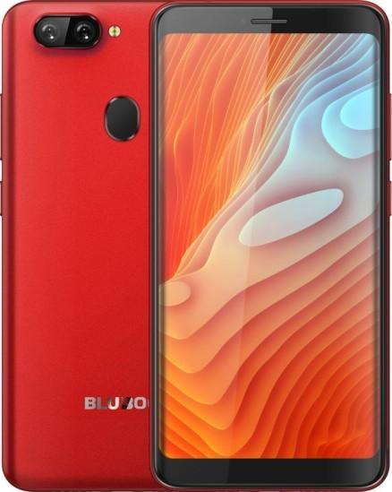 Новый смартфон Bluboo D6 Pro оценили в