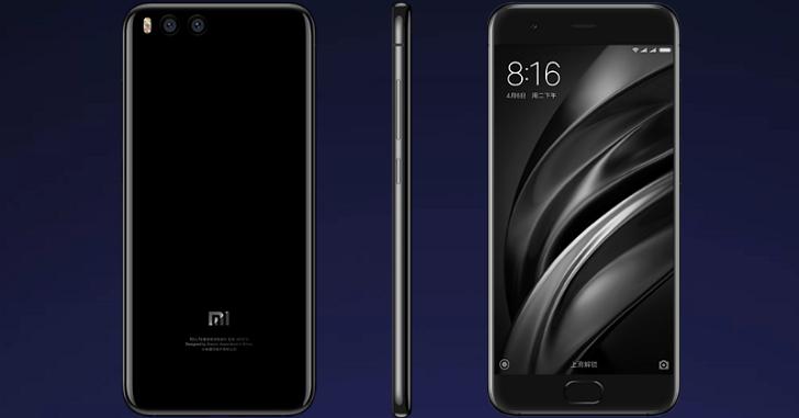 Xiaomi Mi 6 и Mi 8 SE получили новую версию прошивки