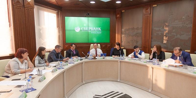 Владимир Салмин: «В ближайшее время до 90% документации с банком клиент будет оформлять дистанционно»