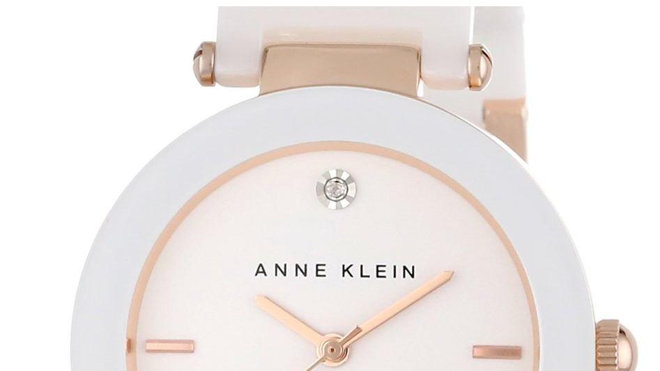 Наручные часы от Анны Кляйн