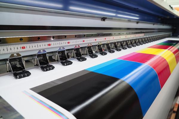 Печать баннеров Hotprint