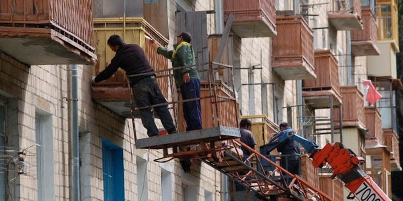 Без торгов – надежнее: Антимонопольщики заподозрили воронежский Фонд капремонта в сговоре с подрядчиками