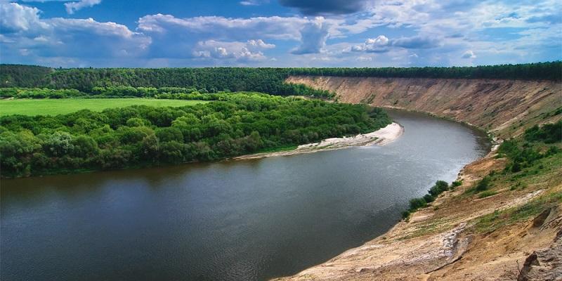 Во имя кластера: В Воронежской области создадут экопарк за 3 млрд руб.