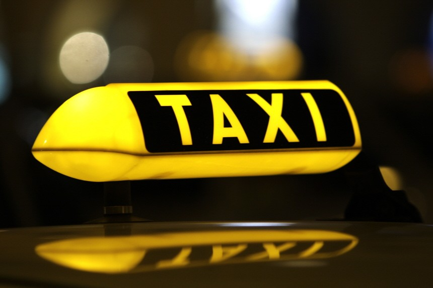 Быстрое такси в Ялте