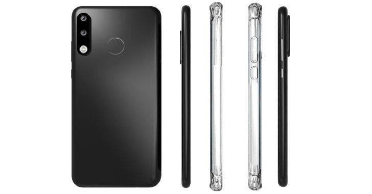Известны отличия в дизайне между Huawei P30, P30 Lite и P30 Pro