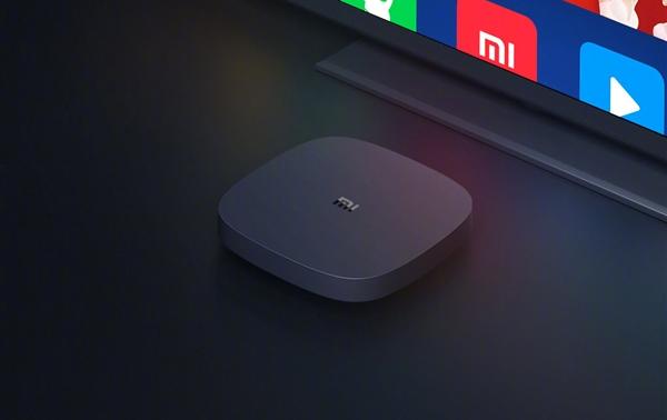 Анонсирована ТВ-приставка Xiaomi Mi Box 4 SE