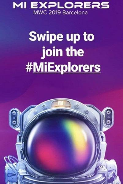 Xiaomi Mi Mix 3 5G представят на выставке MWC 2019