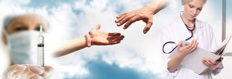 Помощь в лечении зависимости от алкоголя и наркотиков