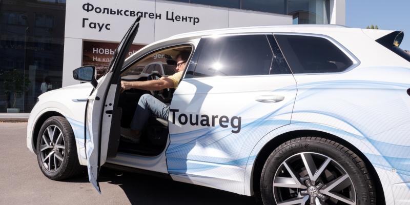 Баба с возу…: Воронежский автосалон «Гаус» исключили из официального списка дилеров Volkswagen