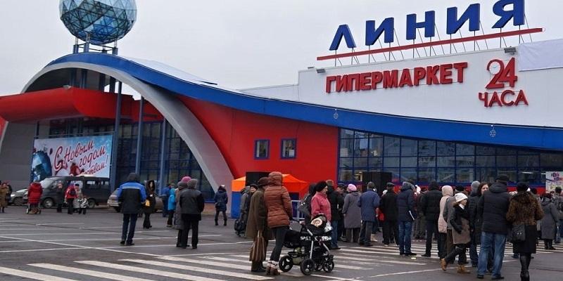 По миру пущу!: Воронежская компания решила обанкротить хозяев гипермаркетов «Линия»