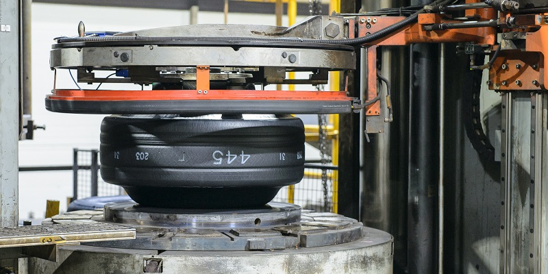 Pirelli в гости к нам: Мощности Воронежского шинного завода удвоят за три года