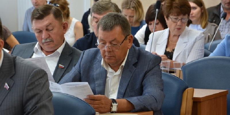 Заскучал?: Александр Трубецкой вернулся в топ-менеджмент воронежского «Домостроительного комбината»
