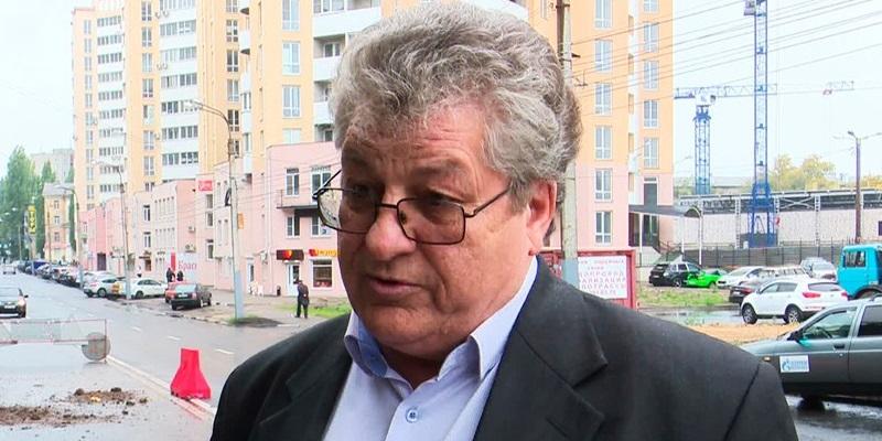 Запарился: Экс-директор «Воронежтеплосети» возглавил банно-прачечное хозяйство «Чайка»