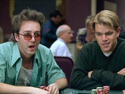 Рейтинг лучших фильмов про покер