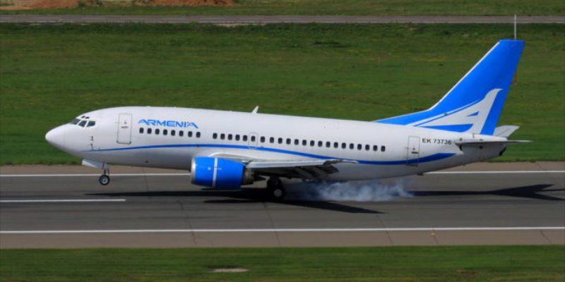 По старым маршрутам: Из Воронежа снова откроют рейсы в Армению и Израиль
