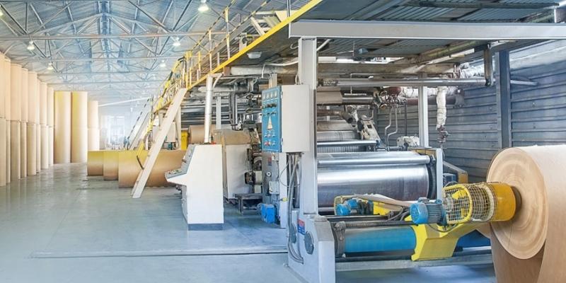 Упакуют по полной: В воронежский завод по производству гофротары вложили 1,5 млрд руб.