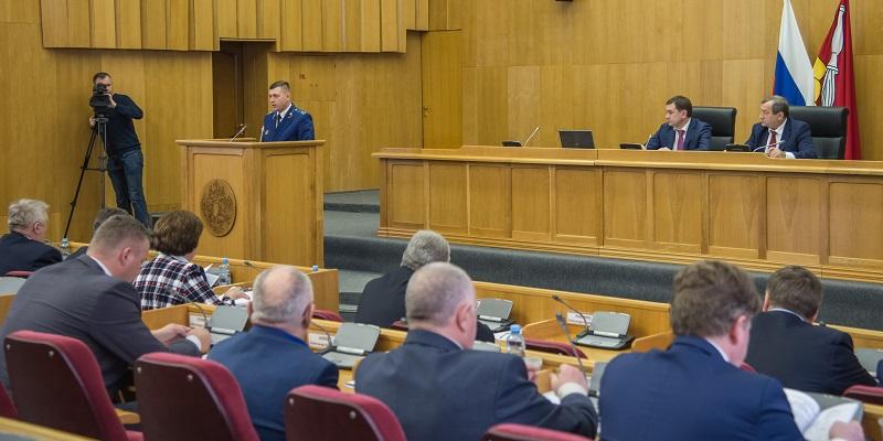 Три плюс два: В Воронежской области стало больше инвестпроектов, имеющих право на господдержку