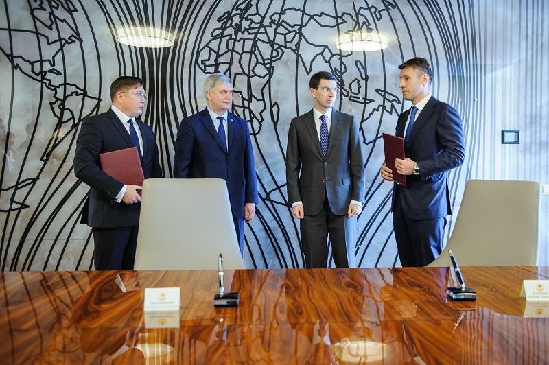 Квалификации ради: В Воронежском госуниверситете откроют кафедру по банковскому делу