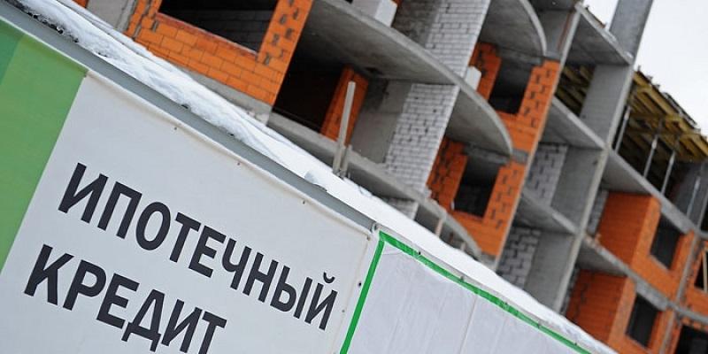 Хорошо живем: Воронежцы установили рекорд по количеству взятых ипотечных кредитов