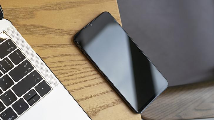 Meizu Note 9 замечен на реальных фотографиях