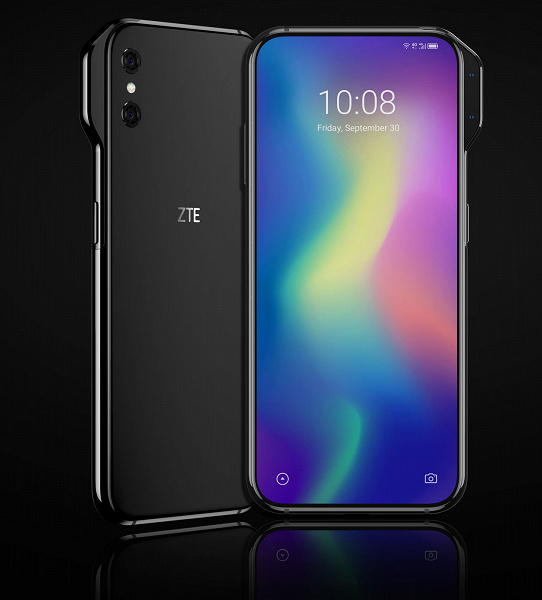 Компания ZTE готовит две интересные новинки
