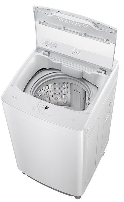 Анонс Redmi 1A - стиральная машина на 8 кг за 0