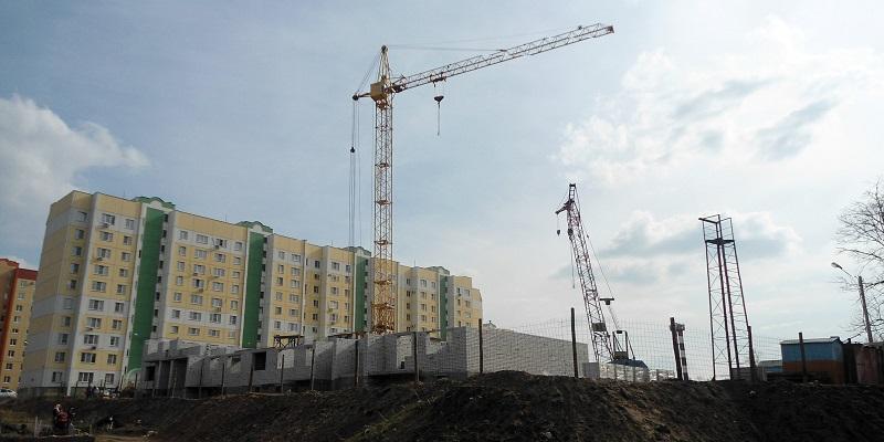 АО «ДСК» за 455,5 млн руб. построит в Воронеже 140-квартирный дом для полицейских