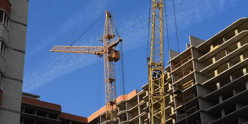 В Воронеже три строительные компании нарушали права дольщиков