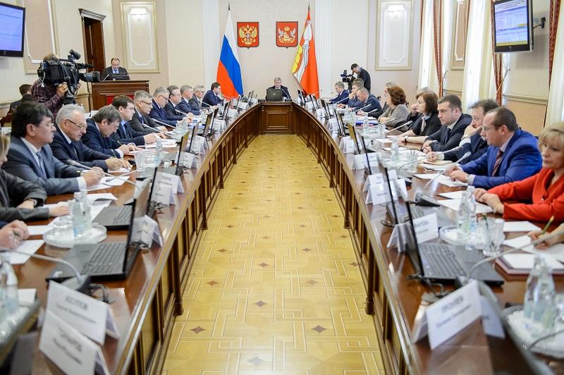 Воронежская область в 2019 г. получит на развитие нацпроектов 9,4 млрд руб.