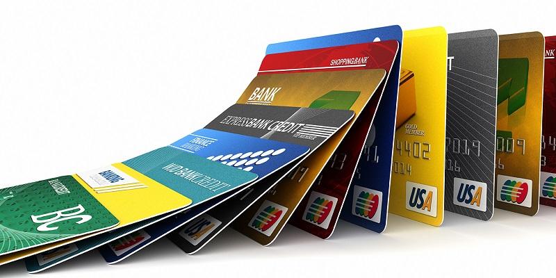 В Воронежской области стали на треть чаще использовать банковские карты