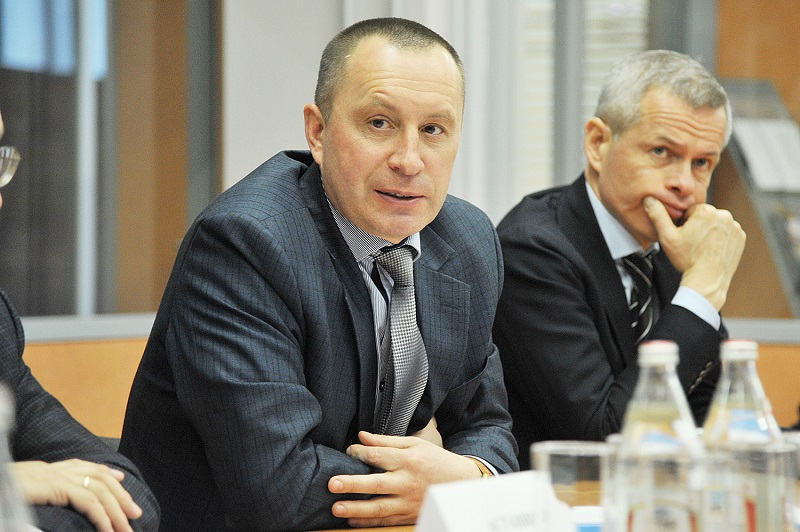 Воронежские власти обратятся в правительство РФ с просьбой смягчить положения закона о долевом строительстве