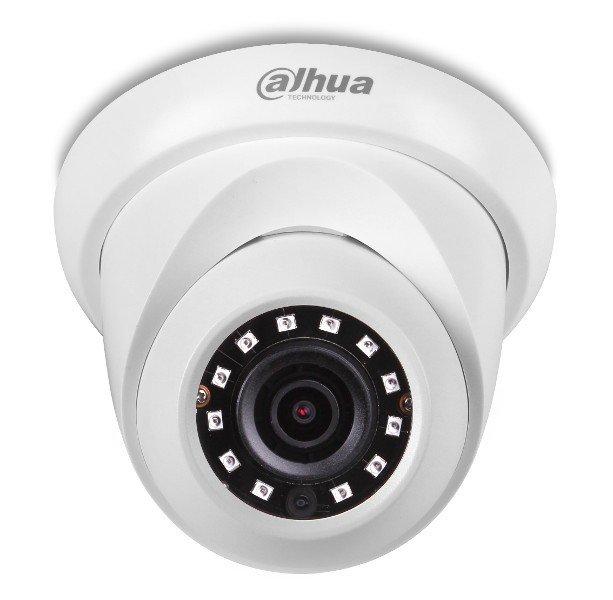 Что такое камера видеонаблюдения?