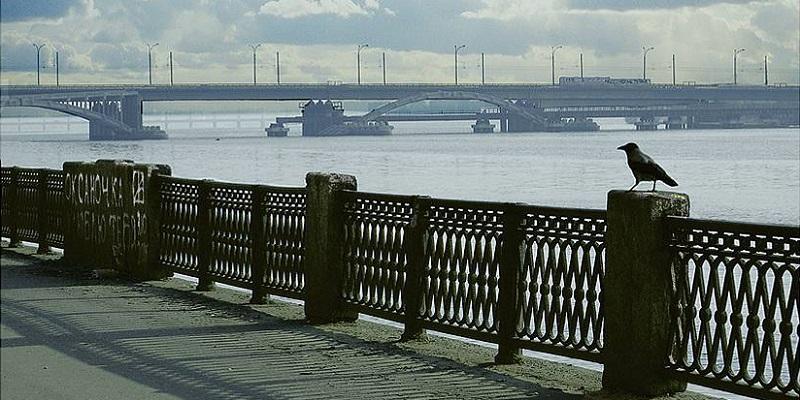 Третий этап укрепления берега Воронежского водохранилища обойдется в 160,3 млн руб.