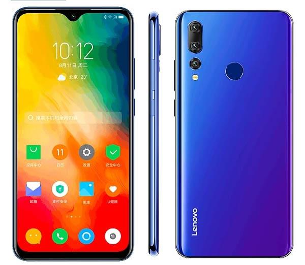 Анонсирован смартфон Lenovo K6 Enjoy за 8
