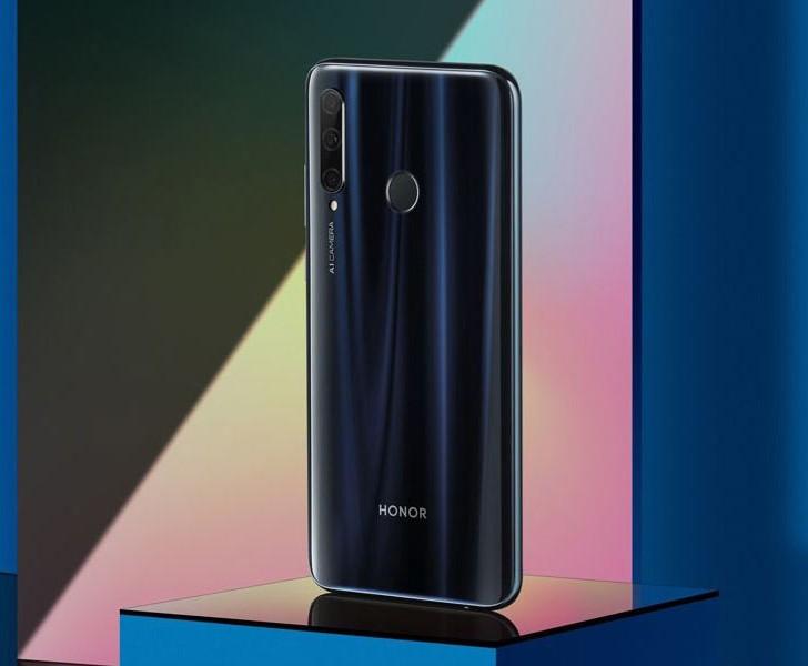 Состоялась премьера смартфона Honor 20i за 8